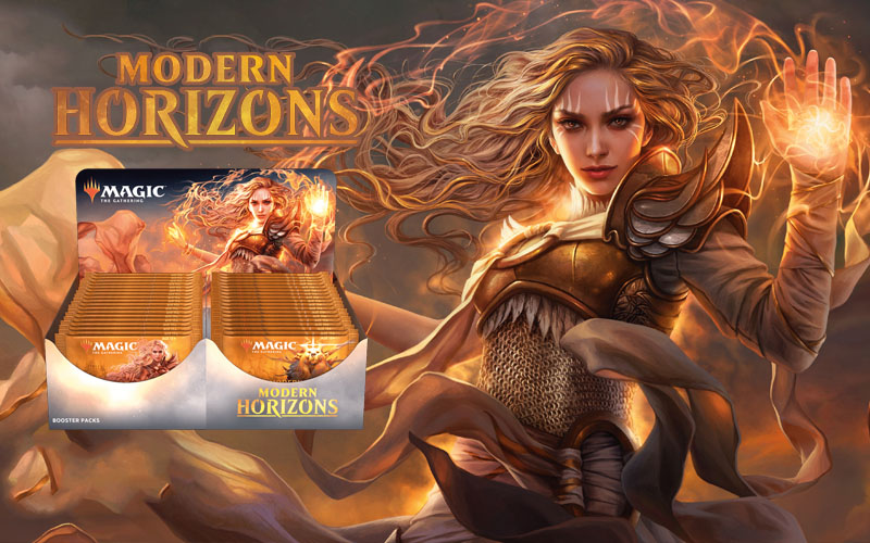 Modern Horizon, Limited Quantity for 12k! - Lowest Price Ever!