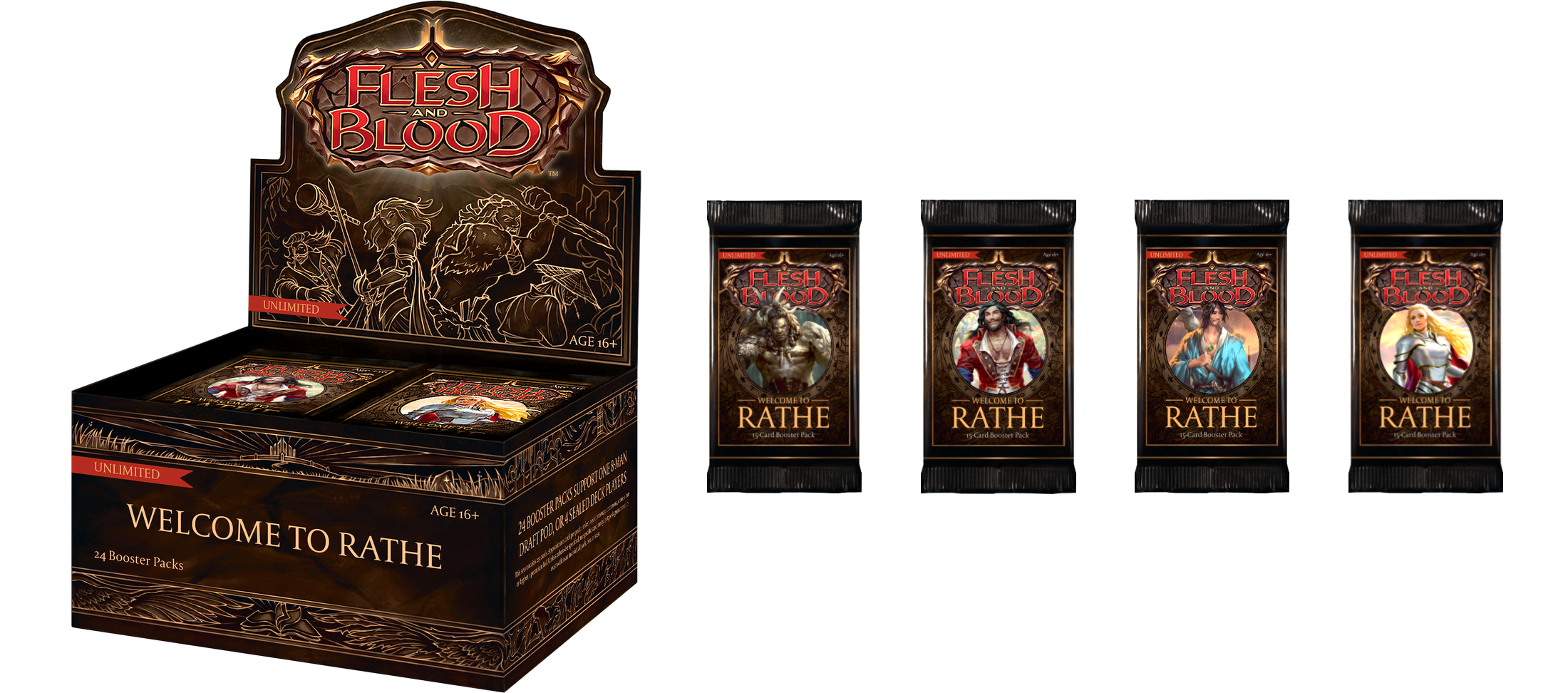 Welcome to Rathe  ORDER NOW! -