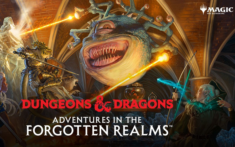 Adventures in the Forgotten Realms! - <img class=